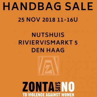 Handbag Sale Zonta