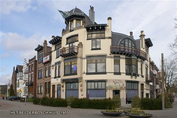 Belderboschhuis 1