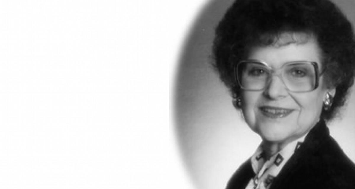 Jane M. Klausman