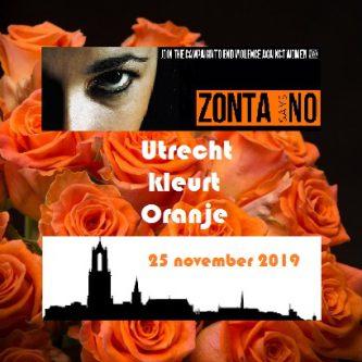 Orange Utrecht