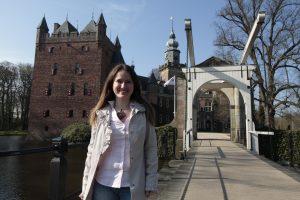 Susanna Papyan at Nyenrode Universitybewerkt
